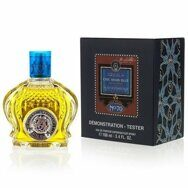 ТЕСТЕР SHAIK CHIC SHAIK BLUE №70 FOR MEN 100 ml.