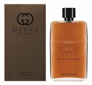 Gucci guilty absolute 100ml