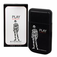 Givenchy Play in The City For Him  100ml