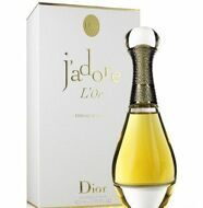 Christian DIOR J adore L' Or For women 40ml