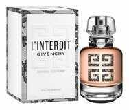 Givenchy L'interdit Edition Couture EDP 80 ml.