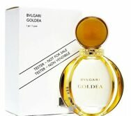 Тестеры BVLGARI GOLDEA 90ML