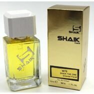 SHAIK №70 (Dolce & Gabbana The One for women) 50ml