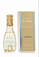 DAVIDOFF COOL WATER Gold  WOMAN
