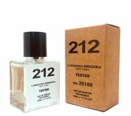 Tester CAROLINA HERRERA 212 woman 50ml