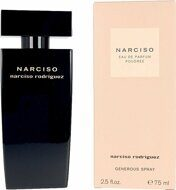 Narciso Rodriguez Narciso Poudree edp 75 ml. Generous Spray люкс