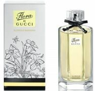 GUCCI BY FLORA  MANDARIN WOM  100ml
