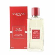 Guerlain Habit Rouge edt for man 100 ml. люкс