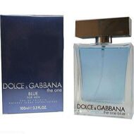 Dolce And Gabbana  -The One For Men Blue 100ml