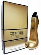 Carolina  Herrera  Good Girl Gold 80ml