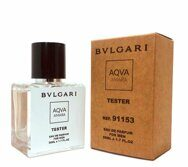 Tester BVLGARI AQUA AMARA MEN 50ml