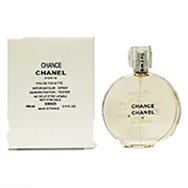 CHANEL   - CHANCE toilette 100ml
