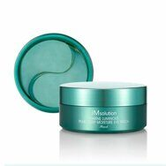 Патчи с морским комплексом JMsolution Marine Luminous Pearl Deep Moisture Eye Patch 60 шт.