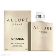 Chanel  -Allure Homme Edition Blanche100ml