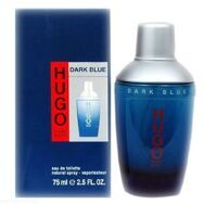 Hugo Boss   -Dark Blue 100ml