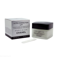 Дневной - крем для лица Chanel Ultra Correction
