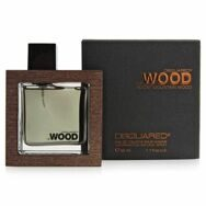 Wood Rocky Mountain  Аромат 100ML