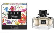 GUCCI FLORA BY GUCCI  DE TOILETTE 75 ml  2016