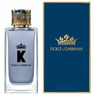 DOLCE GABBANA K edt for man 100 ml. (люксовая копия)