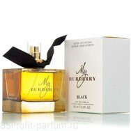 MY BURBERRY BLACK 90ML(тестер)