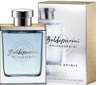 Baldessarini Nautic Sirit 100ml