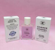 Tester Chanel Chance Tendre edp for woman 60 ml.