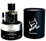 SHAIK RICH PLAYBOY (Playboy VIP Man) 50 ml
