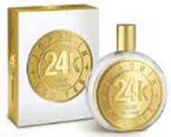 JOAQUIN CORTES 24k Eau de Toilette - For Women 100ml