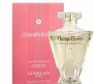Guerlain  Champs Elysees Eau de Toilette  50 ml