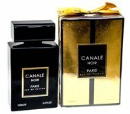 Fragrance World CANALE NOIR (CHANEL COCO NOIR) 100ml