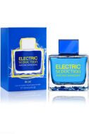 Antonio Banderas  -Electric Seduction Blue for Men100ml
