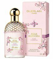 Guerlain Aqua Allegoria Flora Cherrysia for woman edt 75 ml. люксовая копия