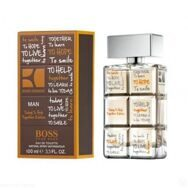 Hugo Boss   -Boss Orange (Man) Charity Edition 100ml
