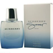 Burberry  -Summer for men100ml