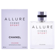 Chanel Allure Homme Sport COLOGNE 100 ml.
