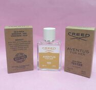 Tester Creed Aventus for Her edp for woman 60 ml.
