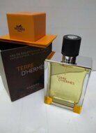 LUX Hermes Terre d'Hermes for man 100 ml.