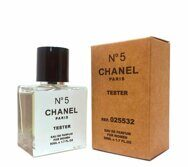 Tester CHANEL №5 woman 50ml