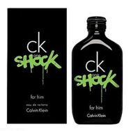 Calvin Klein  -CK One Shock For Him