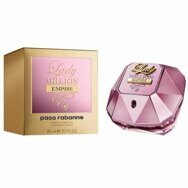 PACO RABANNE LADY MILLION EMPIRE EDT for woman 80 ml.