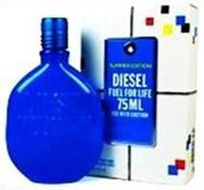 Diesel FUEL FOR LIFE Summer Edition USE WITH CAUTION for woman only 75 ml. NEW2