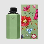 GUCCI FLORA EMERALD GARDENIA Eau de Parfum For 100ml