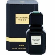 AJMAL HATKORA WOOD unisex 100 ml.