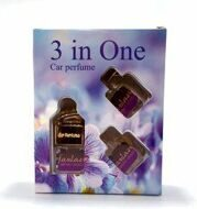 Car perfume 3 in One BRITNEY SPEARS FANTASY