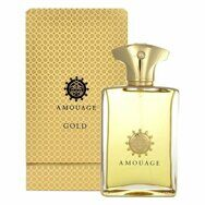 AMOUAGE GOLD 100 ml. for man