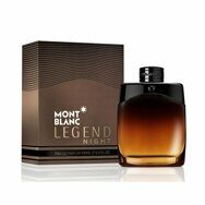 MontBlanc Legend NIGHT 100ml Описание.