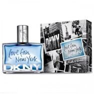 Donna Karan  -DKNY Love from New York for Men100ml