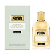 Dsquared 2, Potion for Woman, 100 ml