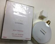 Chanel Chance eau TENDER 100ml  2017