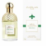 Guerlain Aqua Allegoria Herba Fresca for woman edt 75 ml. люксовая копия